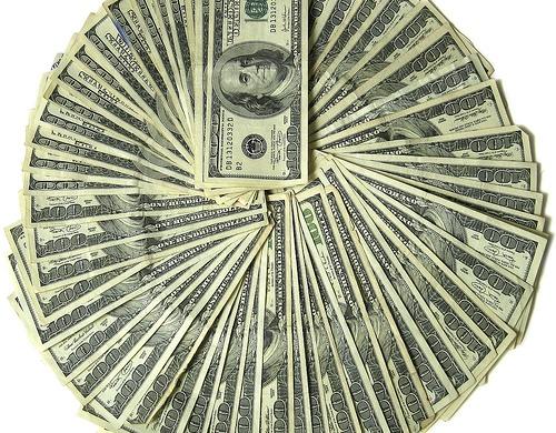 Money!