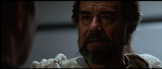 Sybok Star Trek V | kesseljunkie