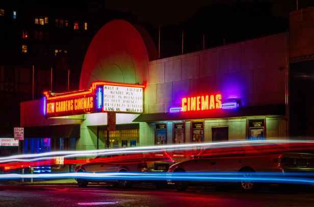 architecture building business cinema ampas oscars steven spielberg seo gibberish hi craigula hi dave